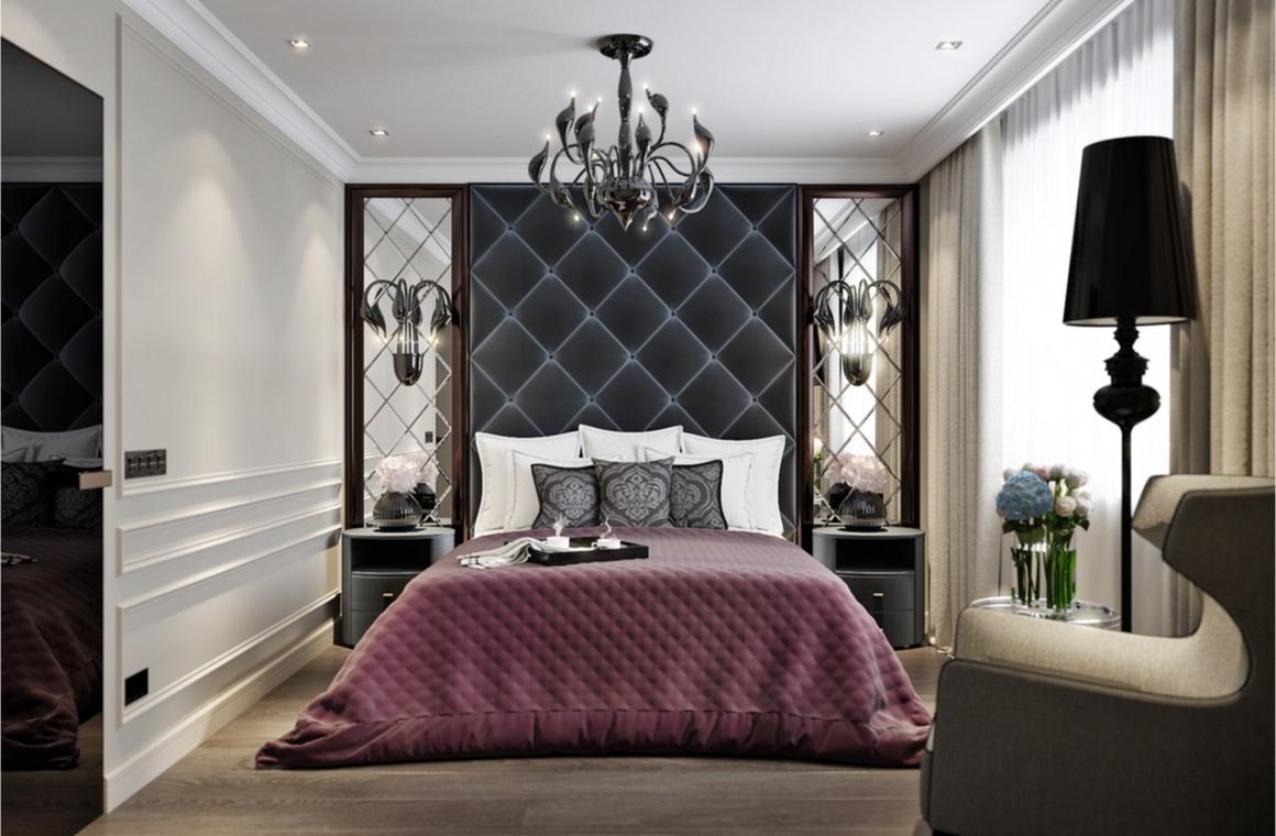 art deco modern interior design