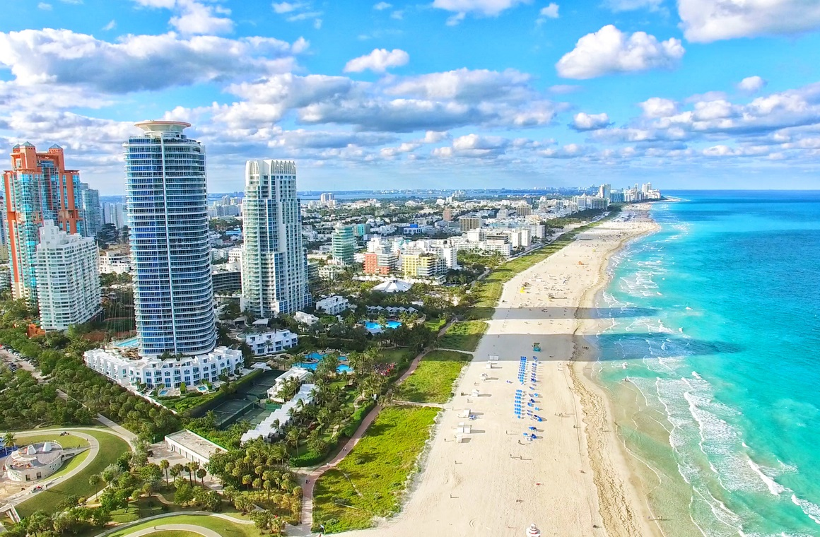 south beach florida united states