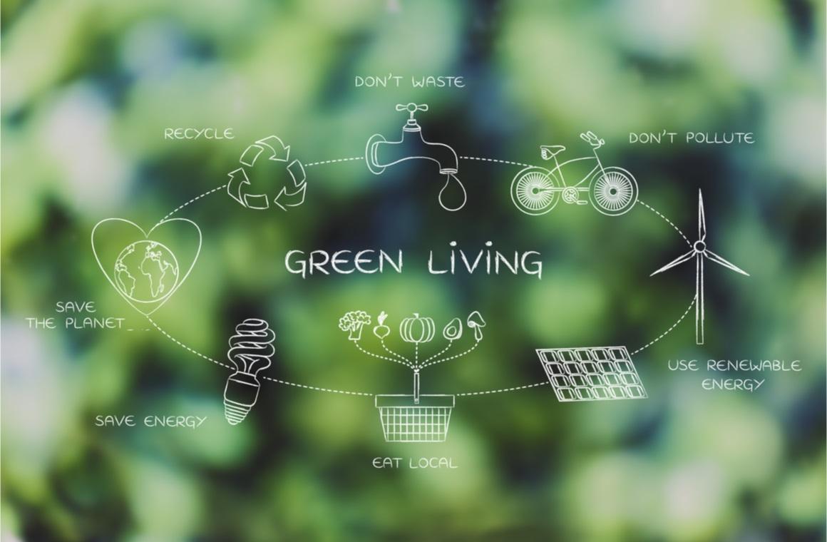 sustainable development diagram