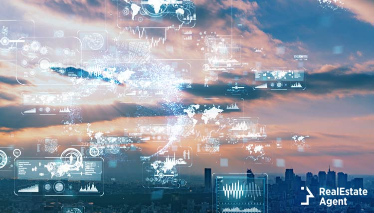 IoT Internet of THings Concept Smart City