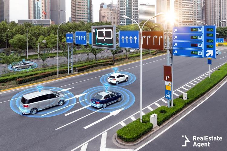 Smart Cars IOT